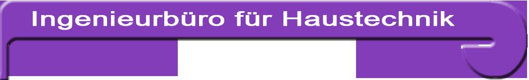 Ingenieurbüro für Haustechnik Dipl. Ing. Reiner Oberle